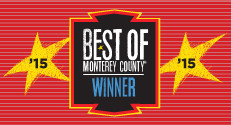 Monterey County Weekly Best of 2015