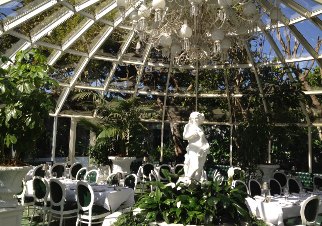 The Conservatory 1